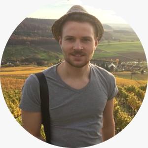 Profilbild Blog